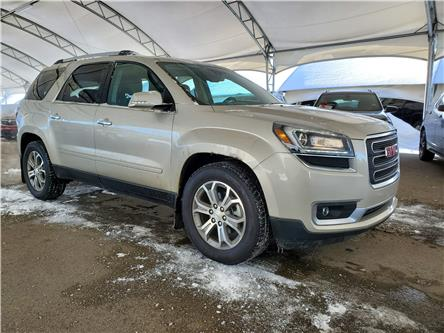 2015 GMC Acadia SLT1 (Stk: 181815) in AIRDRIE - Image 1 of 34