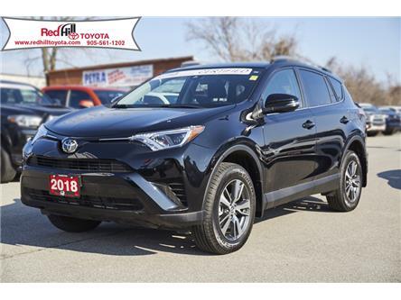 2018 Toyota RAV4 LE (Stk: 86367) in Hamilton - Image 1 of 19