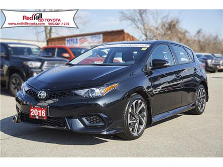 2016 Scion iM Base (Stk: 44988) in Hamilton - Image 1 of 21
