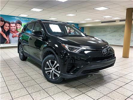 2016 Toyota RAV4 LE (Stk: 200308A) in Calgary - Image 1 of 23