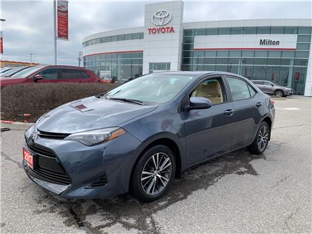 2017 Toyota Corolla LE (Stk: 759546A) in Milton - Image 1 of 11