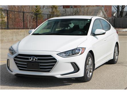 2018 Hyundai Elantra GL (Stk: 2003103) in Waterloo - Image 1 of 23