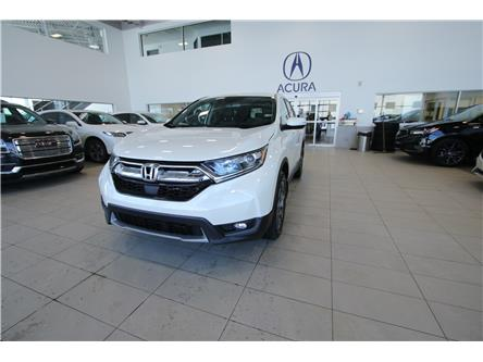 2018 Honda CR-V EX-L (Stk: PW0149) in Red Deer - Image 1 of 16