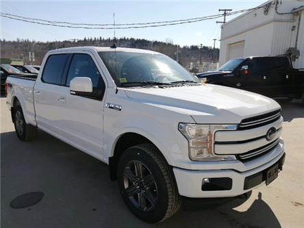 2020 Ford F-150 Lariat (Stk: 20T070) in Quesnel - Image 1 of 17