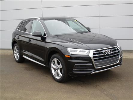 2018 Audi Q5 2.0T Progressiv (Stk: 1904051) in Regina - Image 1 of 27