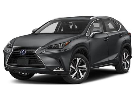 2020 Lexus NX 300h Base (Stk: 203403) in Kitchener - Image 1 of 9