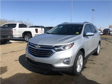 2020 Chevrolet Equinox Premier (Stk: T0073) in Athabasca - Image 1 of 25