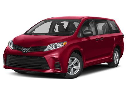 2020 Toyota Sienna XLE 7-Passenger (Stk: 6737) in Barrie - Image 1 of 9
