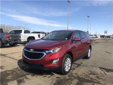 2020 Chevrolet Equinox LT (Stk: T0072) in Athabasca - Image 1 of 23