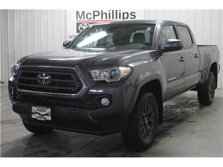 2020 Toyota Tacoma Base (Stk: X050293) in Winnipeg - Image 1 of 22