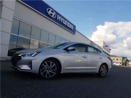 2020 Hyundai Elantra Ultimate (Stk: HA9-9996) in Chilliwack - Image 1 of 13