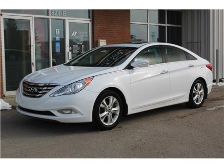 2011 Hyundai Sonata Limited (Stk: 162963) in Saskatoon - Image 1 of 23