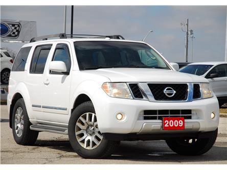 2009 Nissan Pathfinder LE (Stk: D97570AZ) in Kitchener - Image 1 of 5