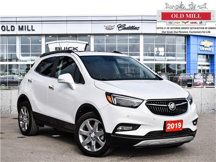 2019 Buick Encore Essence (Stk: 860712U) in Toronto - Image 1 of 26