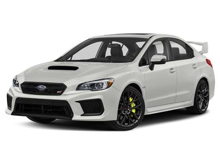 2020 Subaru WRX STI Sport-tech w/Lip (Stk: 15271) in Thunder Bay - Image 1 of 9
