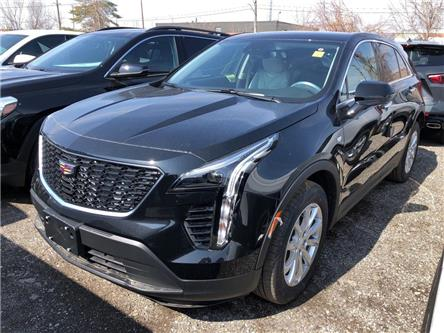 2020 Cadillac XT4 Luxury (Stk: K0D046) in Mississauga - Image 1 of 5