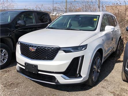 2020 Cadillac XT6 Premium Luxury (Stk: K0Z044) in Mississauga - Image 1 of 5