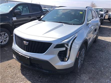 2020 Cadillac XT4 Sport (Stk: K0D049) in Mississauga - Image 1 of 5