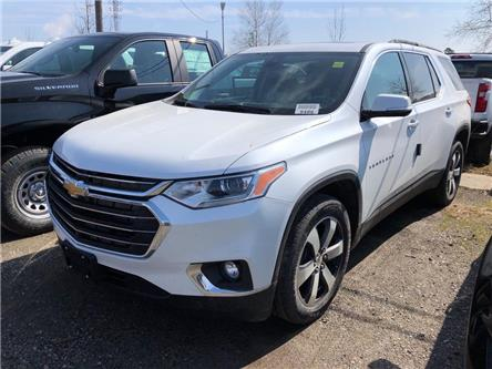 2020 Chevrolet Traverse 3LT (Stk: T0T013) in Mississauga - Image 1 of 5