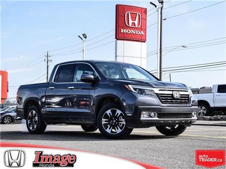 2020 Honda Ridgeline Touring (Stk: 10T33) in Hamilton - Image 1 of 22