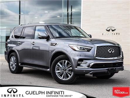 2020 Infiniti QX80  (Stk: I7190) in Guelph - Image 1 of 28