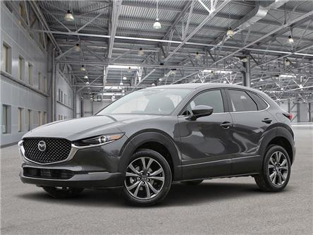 2020 Mazda CX-30 GS (Stk: 20156) in Toronto - Image 1 of 11