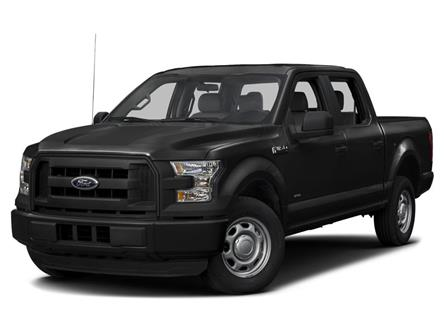 2015 Ford F-150  (Stk: KT121A) in Rocky Mountain House - Image 1 of 10