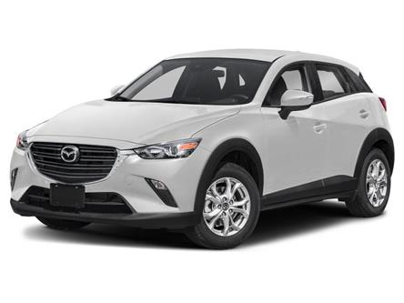 2020 Mazda CX-3 GS (Stk: 20077) in Fredericton - Image 1 of 9