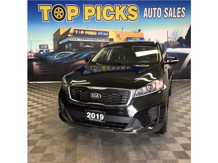2019 Kia Sorento 2.4L LX (Stk: 457573) in NORTH BAY - Image 1 of 26