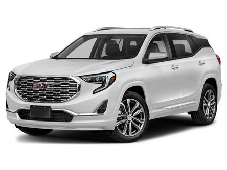 2020 GMC Terrain Denali (Stk: 20186) in WALLACEBURG - Image 1 of 9