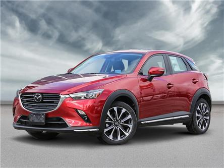 2020 Mazda CX-3 GT (Stk: 29589) in East York - Image 1 of 23