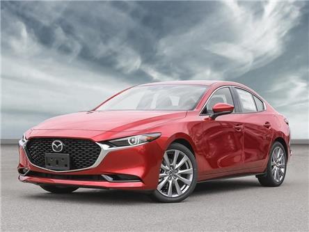 2020 Mazda Mazda3 GT (Stk: 29611) in East York - Image 1 of 23