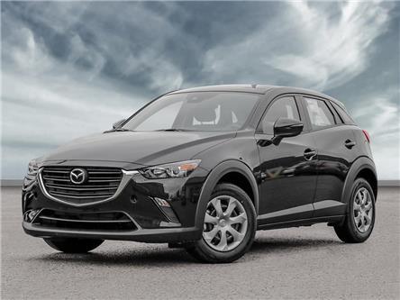 2020 Mazda CX-3 GX (Stk: 29633) in East York - Image 1 of 23