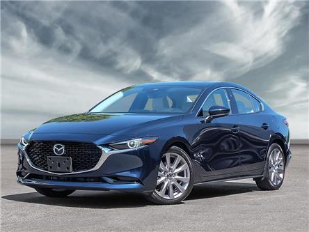 2020 Mazda Mazda3 GT (Stk: 29630) in East York - Image 1 of 23