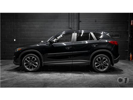 2016 Mazda CX-5 GT (Stk: CT20-126) in Kingston - Image 1 of 35