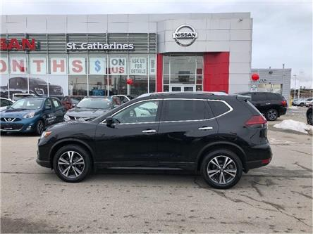 2019 Nissan Rogue  (Stk: P2588) in St. Catharines - Image 1 of 24