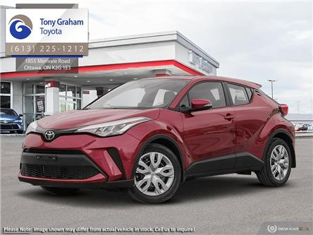 2020 Toyota C-HR LE (Stk: 59299) in Ottawa - Image 1 of 21
