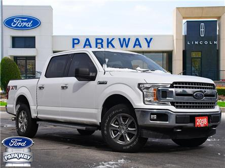 2018 Ford F-150 XLT (Stk: LP0761) in Waterloo - Image 1 of 21