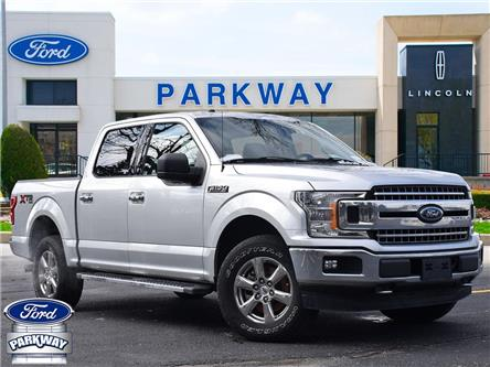 2018 Ford F-150 XLT (Stk: LP0764) in Waterloo - Image 1 of 19