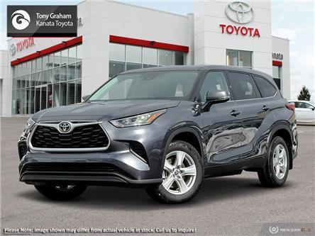 2020 Toyota Highlander LE (Stk: 90359) in Ottawa - Image 1 of 24
