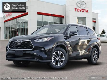 2020 Toyota Highlander XLE (Stk: 90381) in Ottawa - Image 1 of 16