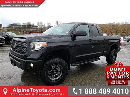 2020 Toyota Tundra Base (Stk: X898815) in Cranbrook - Image 1 of 23