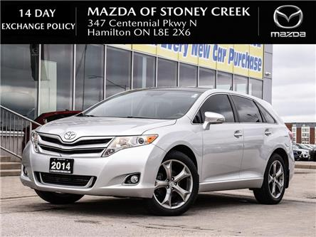 2014 Toyota Venza Base V6 (Stk: SN1613A) in Hamilton - Image 1 of 22