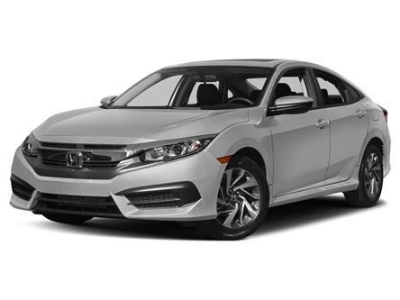 2017 Honda Civic EX (Stk: 219443A) in Huntsville - Image 1 of 9