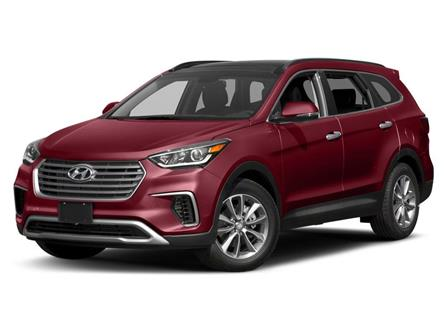 2018 Hyundai Santa Fe XL  (Stk: 120-170A) in Huntsville - Image 1 of 9