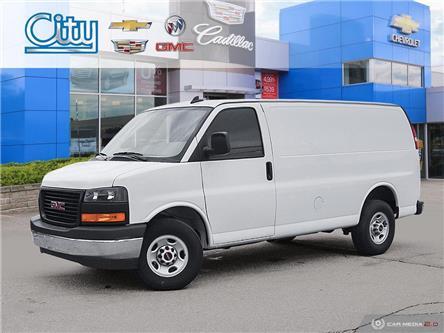 2020 GMC Savana 2500 Work Van (Stk: R12511) in Toronto - Image 1 of 27