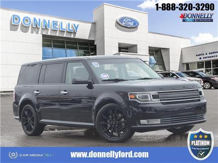 2019 Ford Flex Limited (Stk: PLDUR6423) in Ottawa - Image 1 of 28