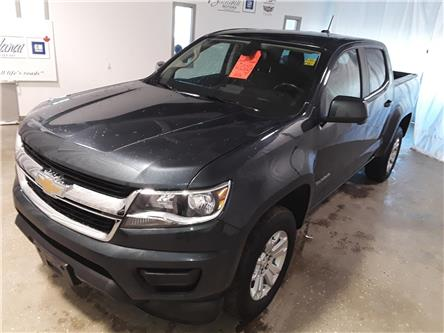 2019 Chevrolet Colorado LT (Stk: 8732R) in Thunder Bay - Image 1 of 25