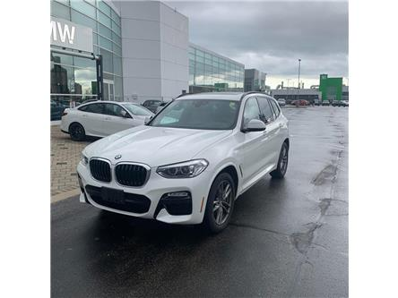 2019 BMW X3 xDrive30i (Stk: DB5958) in Oakville - Image 1 of 10
