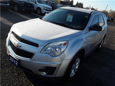 2012 Chevrolet Equinox LS (Stk: K251A) in Thunder Bay - Image 1 of 24
